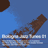 Bologna Jazz Tunes Vol.1 by Various Artists