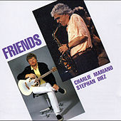 Friends by Charlie Mariano