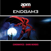 Cinematics: Dark Heroes by Various Artists