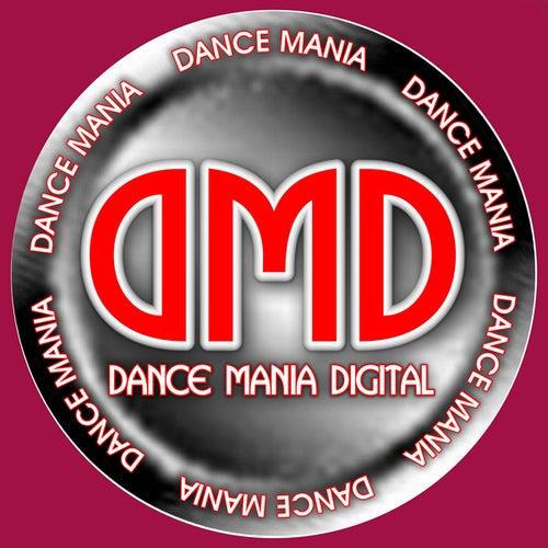 The Digital Pimp Series Vol.1 by DJ Deeon