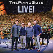 What Makes You Beautiful (Live) by The Piano Guys