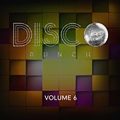 Disco Bunch, Vol. 6 by Various Artists