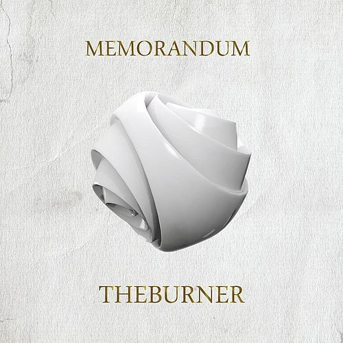 Memorandum by Burner