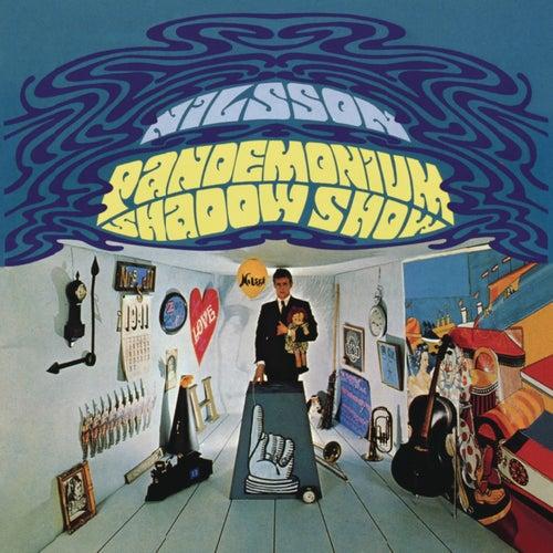 Pandemonium Shadow Show by Harry Nilsson