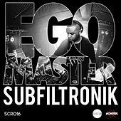 Ego Master EP by Subfiltronik