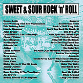 Sweet & Sour Rock 'N' Roll von Various Artists
