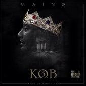 K.O.B 3 by Maino