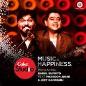Jhelum Naina (Coke Studio @ MTV Season 4: Episode 6) by Babul Supriyo