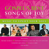 Gospel's Best - Songs Of Joy von Various Artists