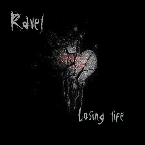 Losing Life by Freddie Ravel