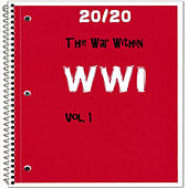 WWI: The War Within, Vol. 1 by 20
