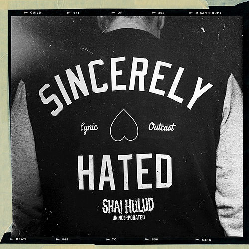Just Can't Hate Enough x 2 - Plus Other Hate Songs by Shai Hulud