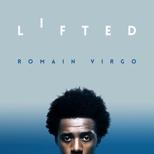 Lifted by Romain Virgo