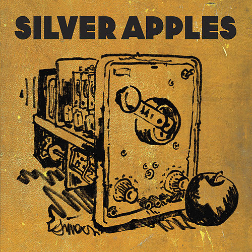 Silver Apples 2014 Tour Single by Silver Apples