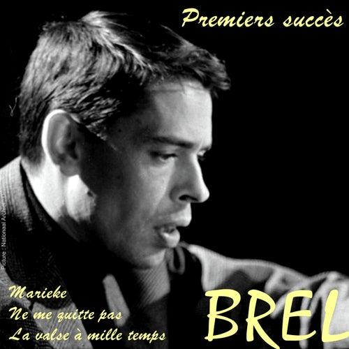 Premiers succès by Jacques Brel
