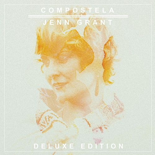 Compostela (Deluxe Edition) by Jenn Grant