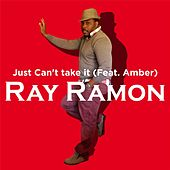 Just Can't Take It (feat. Amber) by Ray Ramon