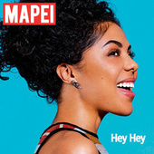 Hey Hey Deluxe Edition by Mapei