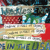 Several Shades of Green by Wreckless Eric