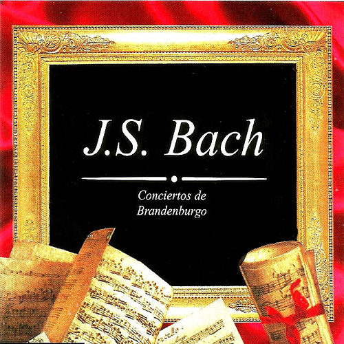 J.S. Bach , Concierto de Brandenburgo by English Chamber Orchestra