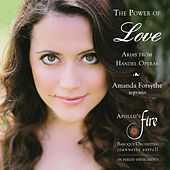The Power of Love by Amanda Forsythe