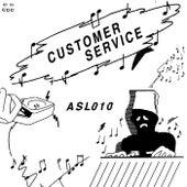 Customer Service by Customer Service