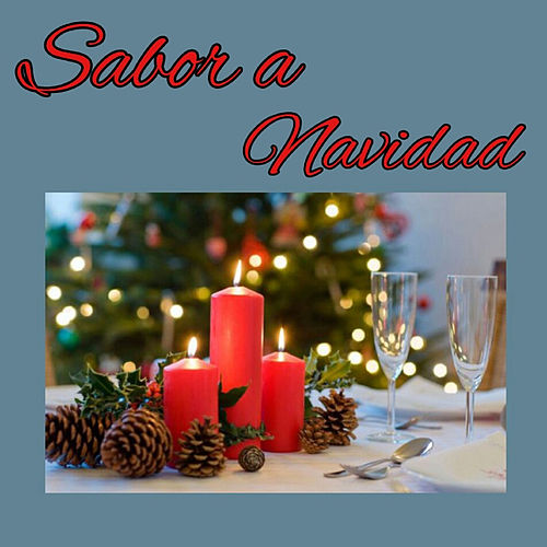 Sabor a Navidad by London Philharmonic Orchestra