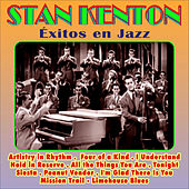 Éxitos en Jazz by Stan Kenton