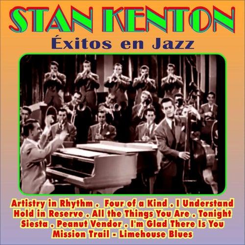 Éxitos en Jazz by Stan Kenton