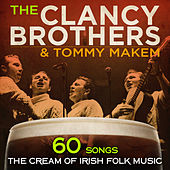 60 Songs: The Cream of Irish Folk Music by Various Artists
