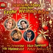 Deutsche Stars wünschen Frohe Weihnachten by Various Artists