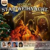 Deutsche Star-Weihnacht by Various Artists