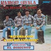 RECORDANDO A LOS RELAMPAGOS (Grabación Original Remasterizada) by Ramon Ayala