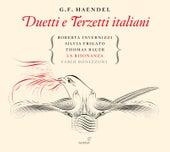 Handel: Duetti e terzetti italiani by Various Artists