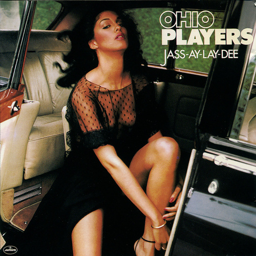 Jass-Ay-Lay-Dee by Ohio Players