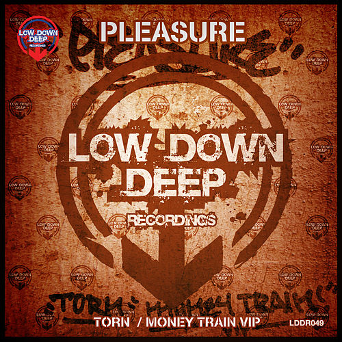 Torn / Money Train VIP by Pleasure