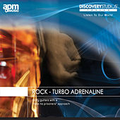 Rock: Turbo Adrenaline by Various Artists