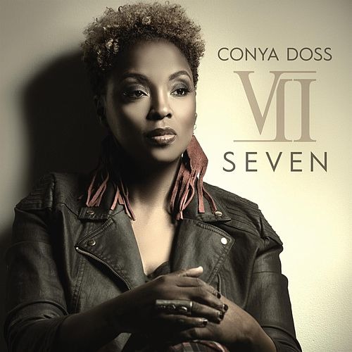 Seven by Conya Doss