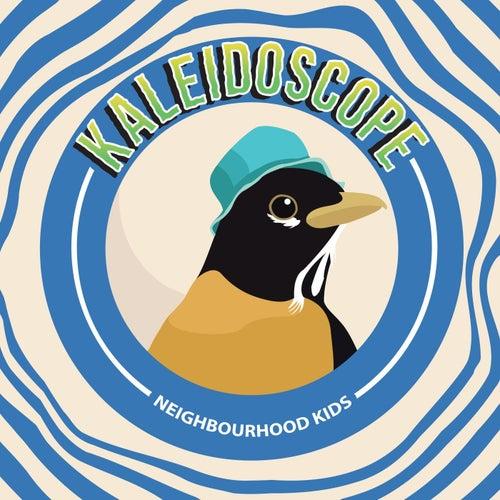Neighbourhood Kids by Kaleidoscope