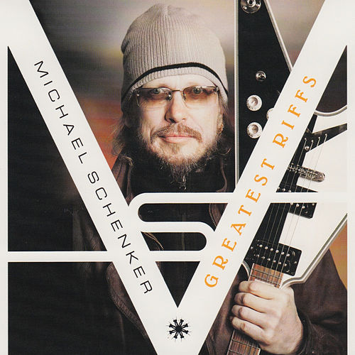 Michael Schenker Greatest Hits by Michael Schenker