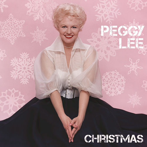 Christmas by Peggy Lee