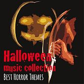 Halloween music collection: best horror themes von Various Artists