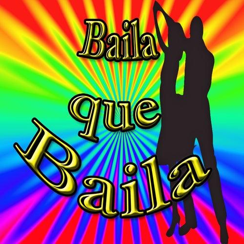 Baila Que Baila by Salsaloco De Cuba