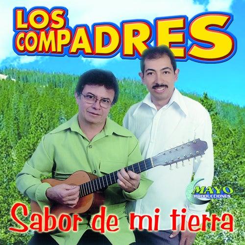 Los Compadres Sabor de Mi Tierra by Los Compadres