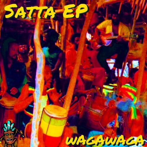 Satta EP by wAgAwAgA