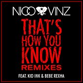 That's How You Know (feat. Kid Ink & Bebe Rexha) [Remixes] by Nico & Vinz