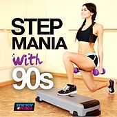 Stepmania with 90s (60 Minutes Non-Stop Mixed Compilation 132 BPM) by Various Artists