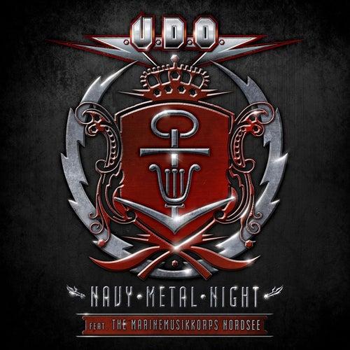Navy Metal Night by U.D.O.