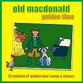 Old Macdonald - Golden Time by Kidzone