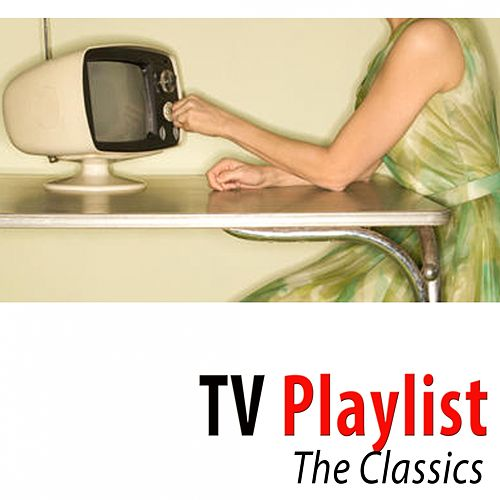 Tv playlist (The classics) by Cyber Orchestra